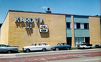 KARD TV Wichita, Kansas